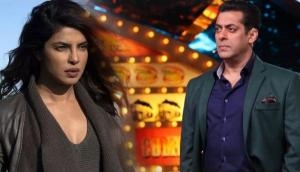 Bharat actor Salman Khan is very clear that now in future Priyanka Chopra has no place in his films