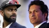 Sachin Tendulkar is backing these three players in World Cup and Virat Kohli is not one of them