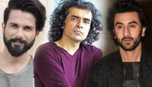 Shahid Kapoor walks out of Imtiaz Ali's next film; Is Ranbir Kapoor in the line up?