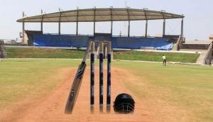 इस कहते हैं क्रिकेट की नई सनसनी, एक ही पारी में जड ड़ाले 556 रन और फिर चटकाए विकेट