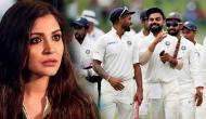 Twitterati grills BCCI; Is Virat Kohli's wife Anushka Sharma now the 'first lady'?