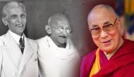 Dalai Lama makes controversial remark on father of nation; says 'Mahatma Gandhi wanted Muhammad Jinnah as PM of India'