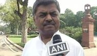 Rajya Sabha Dy Chairman Polls: Congress BK Hariprasad sure of win