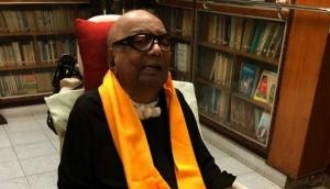 Karunanidhi death: How a 10th drop-out scriptwriter made a deep impact on film industry to politics