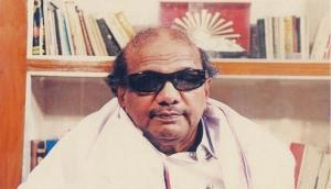 Not Stalin but DMK chief Karunanidhi wanted to handover his legacy to this son; today he is living anonymity life