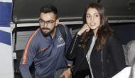 अनुष्का शर्मा को BCCI ने बना दिया टीम इंडिया का सदस्य, Twitter पर इस तरह फूटा लोगों का गुस्सा