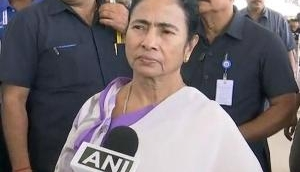 Karunanidhi's death: Called PM Modi in support of DMK chief, says West Bengal CM Mamata Banerjee
