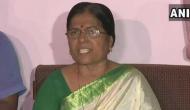 मुजफ्फरपुर शेल्टर होम रेप केस: नीतीश की मंत्री मंजू वर्मा ने दिया इस्तीफा, पति के ब्रजेश ठाकुर से थे संंबंंध