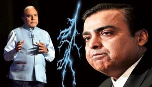 Shocking! Zee removed all its content from Mukesh Ambani's Reliance Jio