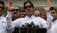 Imran Khan's new cabinet includes 20 members