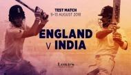 India vs England 2nd Test Live: अभी नहीं शुरू होगा इंडिया वर्सेस इंग्लैंड लॉर्ड्स टेस्ट, जानें वजह