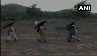 Jharkhand: Locals suffer as Naxals obstruct road construction