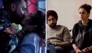 Manmarziyaan Box Office Collection Day 2: Abhishek Bachchan, Taapsee Pannu and Vicky Kaushal starrer film shows growth on second day
