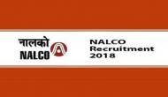 NALCO Recruitment 2018: Apply for the posts of Executives and Doctors now; check out the vacancy details here