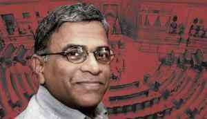 Congress hands over Rajya Sabha deputy chair post to NDA