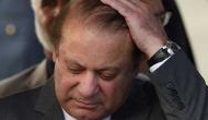 Nawaz Sharif's third heart attack in jail concealed from family claims daughter