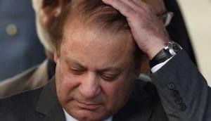 पाकिस्तान के पूर्व पीएम नवाज़ शरीफ ने छोड़ा देश, भरष्टाचार में काट रहे हैं जेल