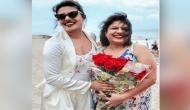 Priyanka Chopra gets nostalgic, thanks mom in emotional note