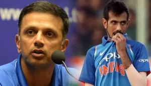 Rahul Dravid suggests Yuzvendra Chahal to focus on these things to register their spot in Indian Test squad