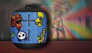 Ultimate Ears' Wonderboom Bluetooth-speaker gets a cosmetic refresh in India; hopes to capture a larger share of market