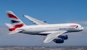 ब्रिटिश एयरवेज ने 3 साल के बच्चे के रोने पर भारतीय परिवार को प्लेन से किया बाहर
