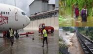 केरल: भारी बारिश के बाद बंद किया गया कोचीन एयरपोर्ट, मुख्यमंत्री ने बुलाई आपात बैठक