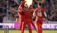 इस टीम के कप्तान ने चला धोनी जैसा दांव, T20 मैच के आखिरी ओवर में चमत्कार कर ऐसे जीता मैच
