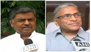 Rajya Sabha Deputy Chairman polls: Candidates voice confidence over winning
