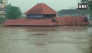 केरल: भारी बारिश से आई बाढ़ और भूस्खलन ने मचाई तबाही, 20 लोगों की मौत