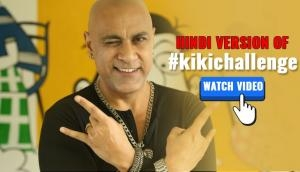Now try this safest Hindi Kiki challenge of Baba Sehgal; see Indian rap star's viral video