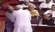 NDA उम्मीदवार हरिवंश बने राज्यसभा के उपसभापति, मोदी-शाह के इस दांव से धराशायी हो गई कांग्रेस