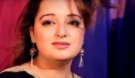 पाकिस्तान की फेमस एक्ट्रेस रेशमा को पति ने साथ ना चलने पर मारी गोली, हुई मौत