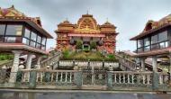 'अयोध्या' में पूजा-अर्चना के बाद भव्य राम मंदिर का निर्माण कार्य शुरु, इस ट्रस्ट ने उठाया मंदिर बनाने का जिम्मा