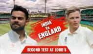 India Vs England, Statistical Preview: India's spin duo Ashwin and Jadeja will look to reverse fortunes at Lord's