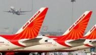 Drunk man urinates on passenger's seat in Air India flight
