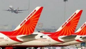 Air India on its way to become globally competitive airline: Minister of State for Civil Aviation Jayant Sinha