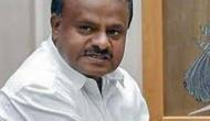 BJP accuses Kumaraswamy of wasting tax payers' money