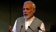 PM Modi discusses flood situation with Kerala CM Pinaryi Vijayan
