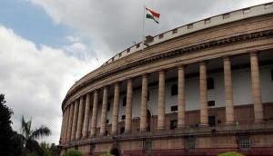 Karnataka crisis rocks Rajya Sabha again; House adjourned till noon