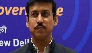 National Sports University Bill to focus on budding sportsperson: Rajyavardhan Rathore