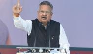Raman Singh confident of record win of the BJP in Chhattisgarh Assembly Election