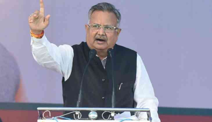Raman Singh in poll-bound Chhattisgarh: 'By 2022, there won't be any kutcha house in the state'