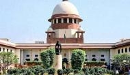 Supreme Court to Centre: Why no mechanism to monitor assets of lawmakers