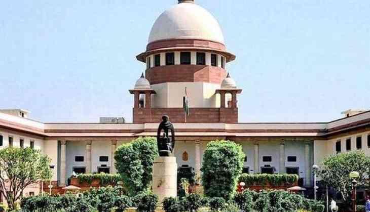 Supreme Court refuses to entertain plea for linking of social media with Aadhaar
