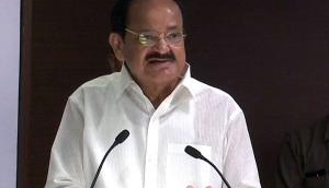 2nd World Hindu Congress: Vice President Venkaiah Naidu says 'India taught the world tolerance, universal acceptance'