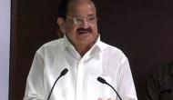 India committed to become $5 tn economy by 2025: Vice President Venkaiah Naidu