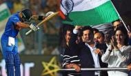 After six years of Sachin Tendulkar's retirement, Virat Kohli feels tough to break his world record
