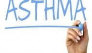 Women with asthma may develop COPD