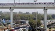 Delhi: Shocking! 38-year-old man hangs self from busy Dhaula Kuan flyover's grill; cops probe reason behind the death