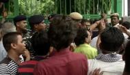 Delhi: Parents blame school for inapt security post rape